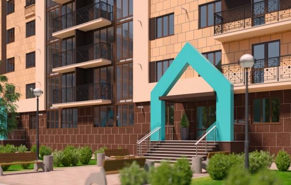 Жилой комплекс ЖК ЛесSky, фото номер 4